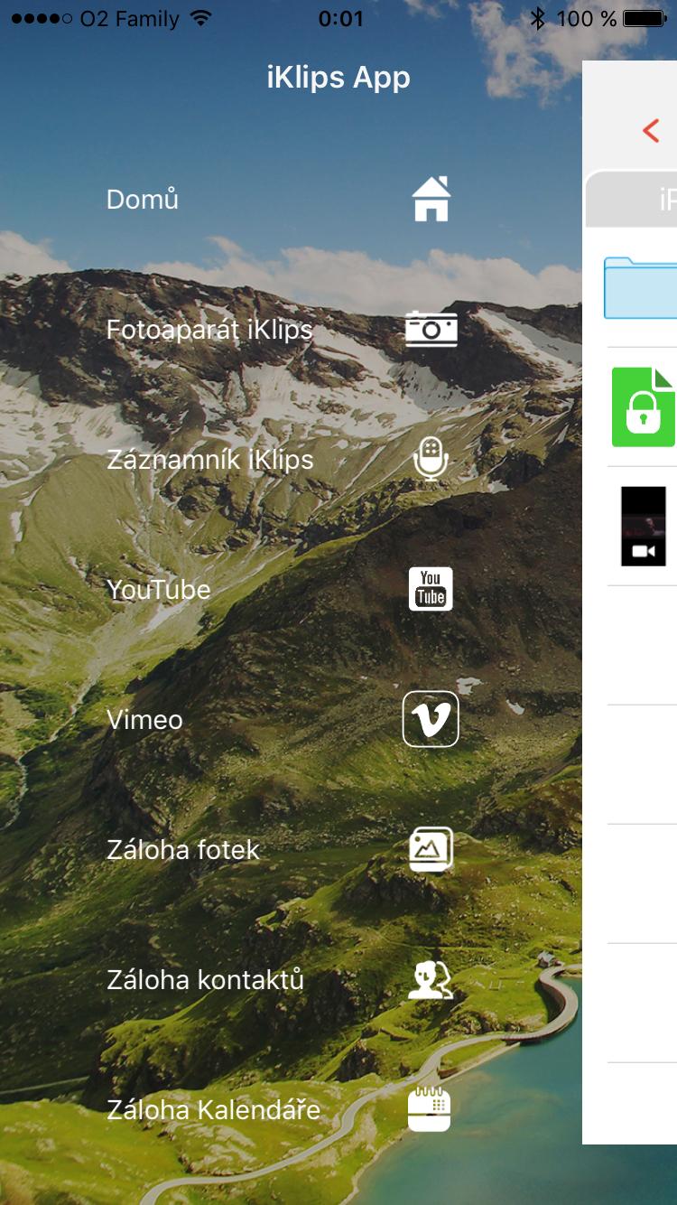 iKlips app 11