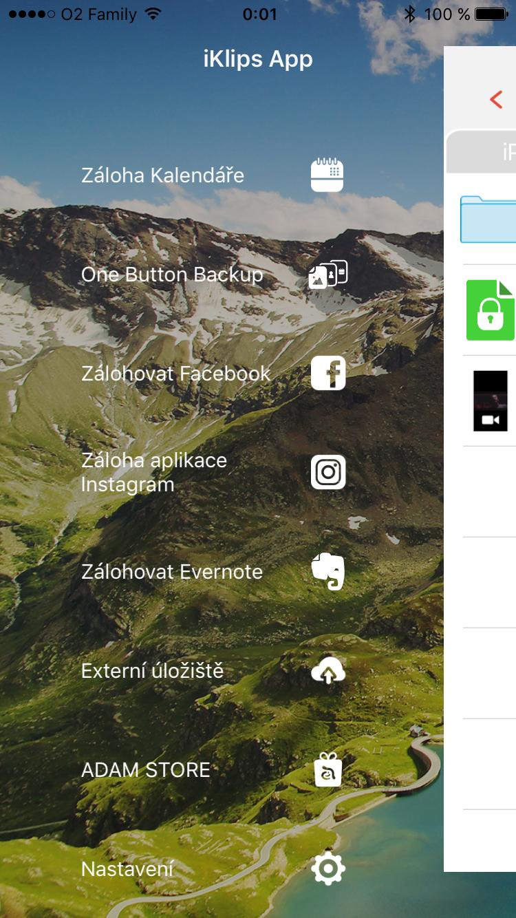 iKlips app 12