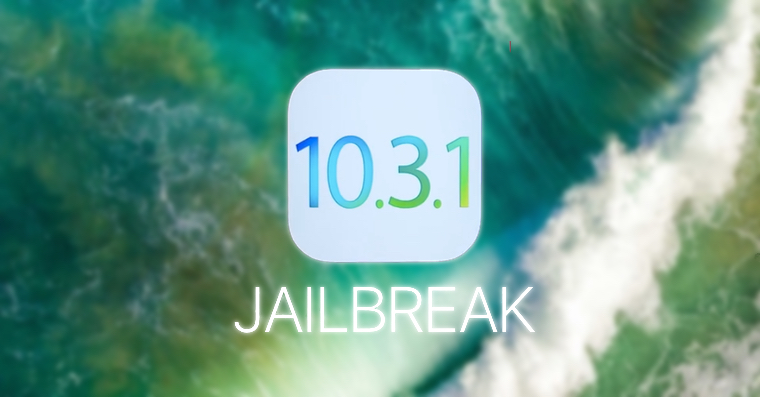 iOS 10.3.1 jailbreak FB