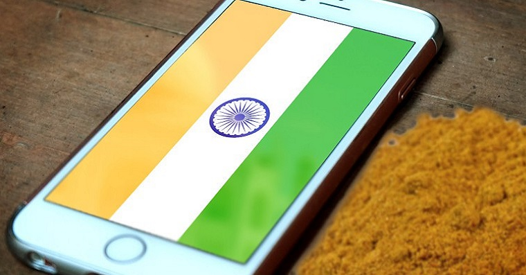 apple india fb