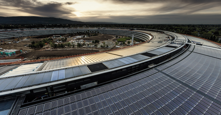 apple park fb