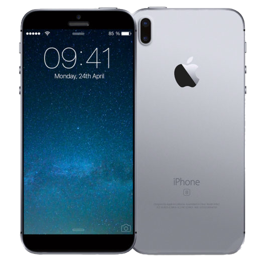 iPhone 8 coming september icon