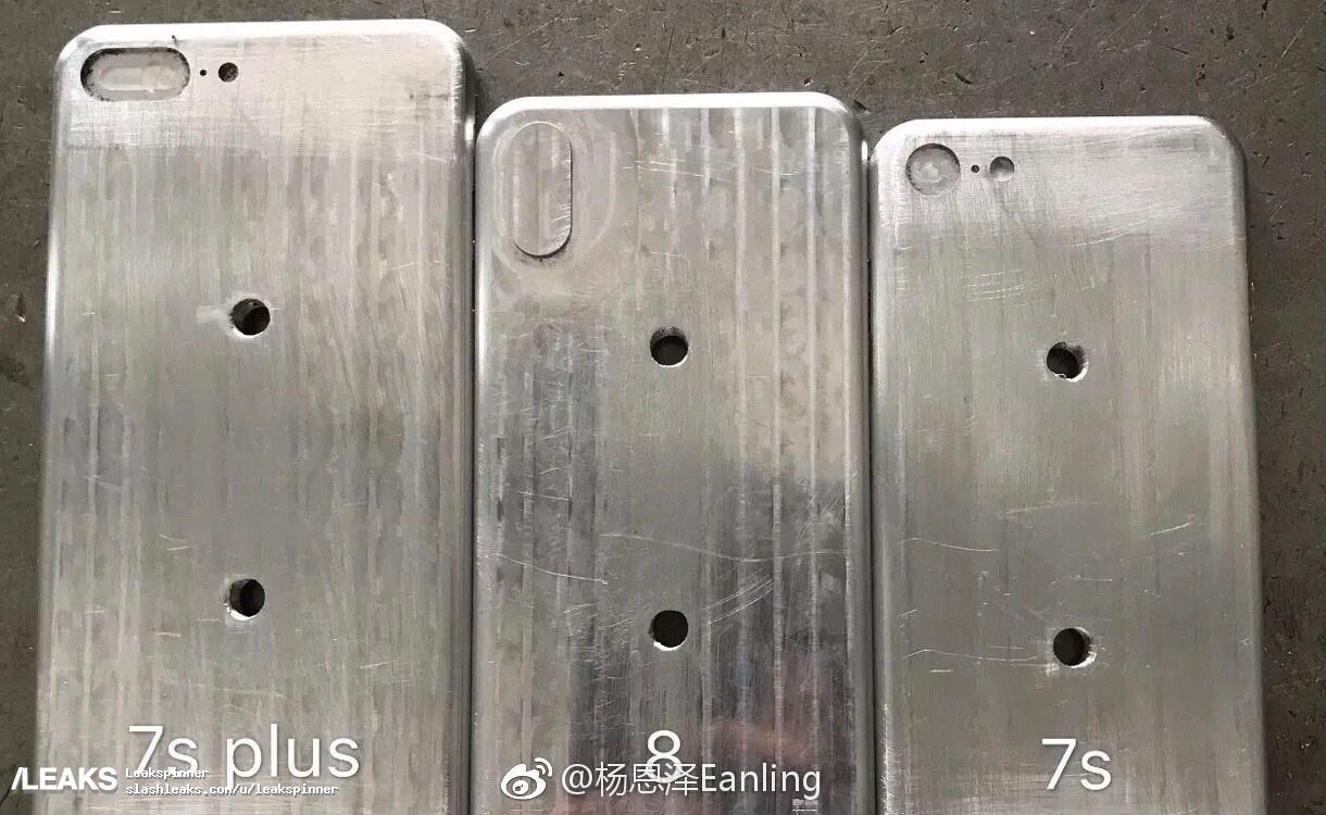 iphone-8-molds