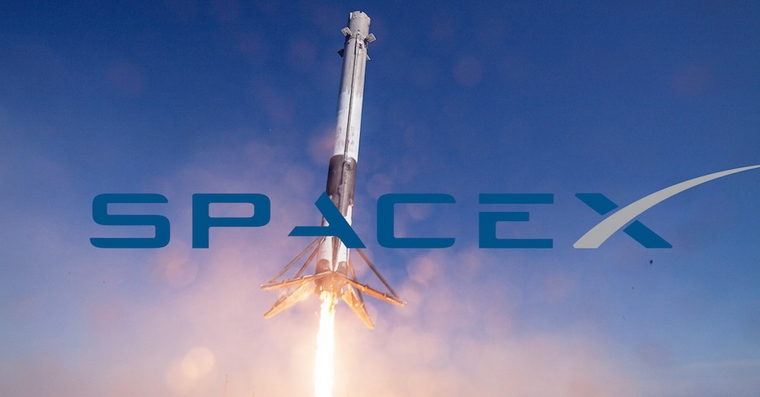 spacex fb