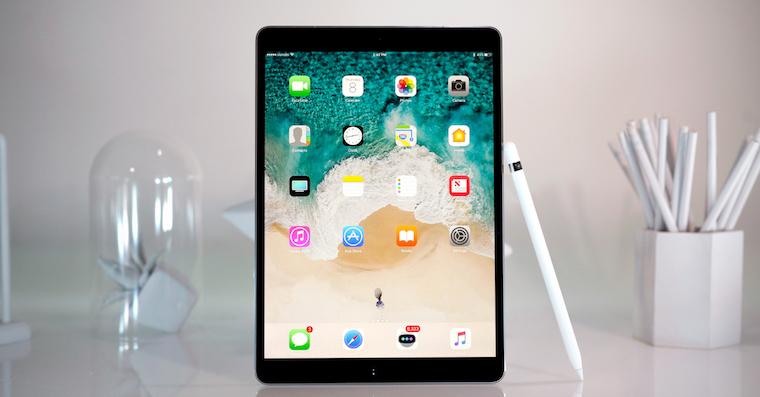 10-5 iPad Pro FB