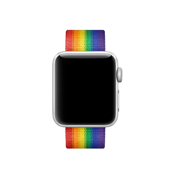 Apple Watch Pride 2