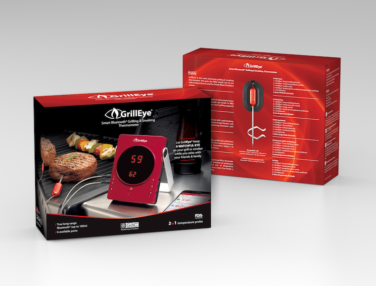 GrillEye product 5