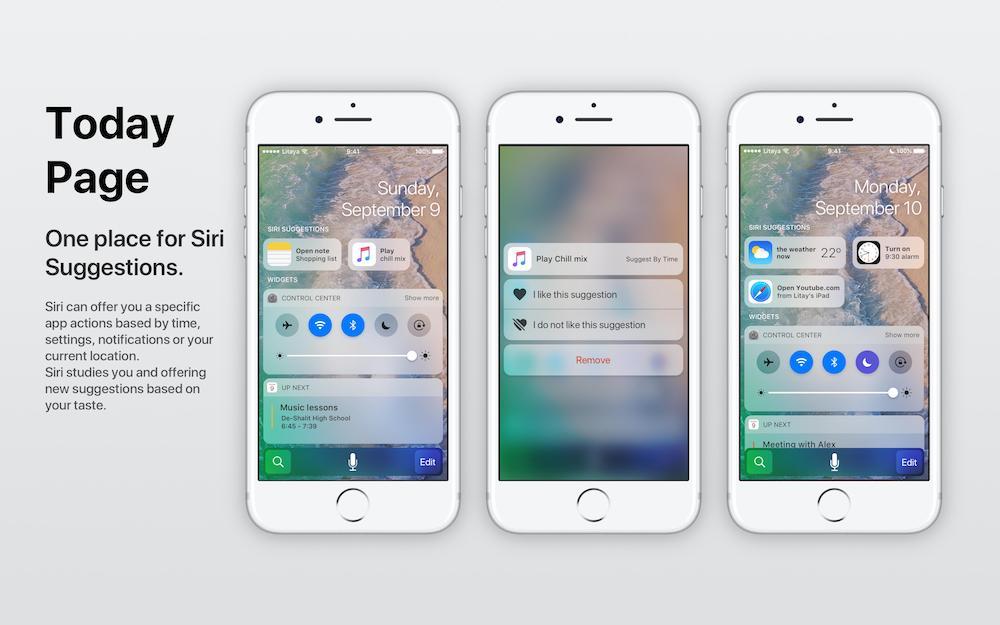 Litaya iOS 11 koncept 21