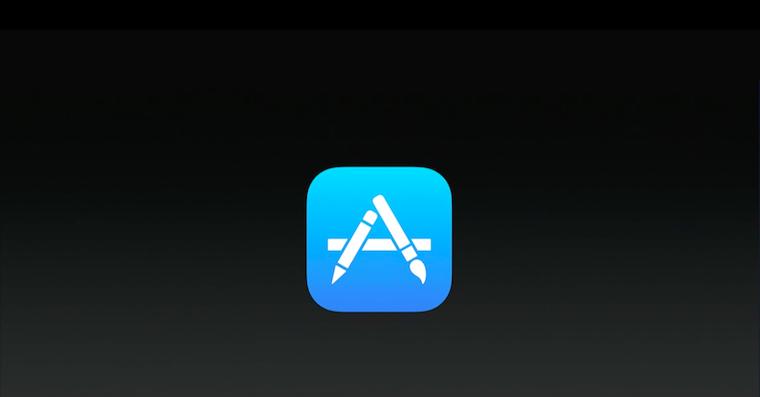 New App Store FB