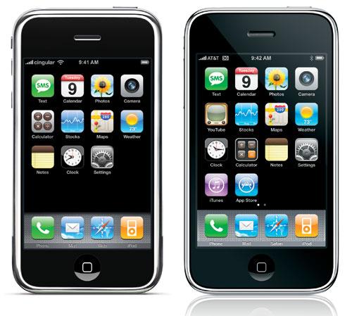 Original iPHone1