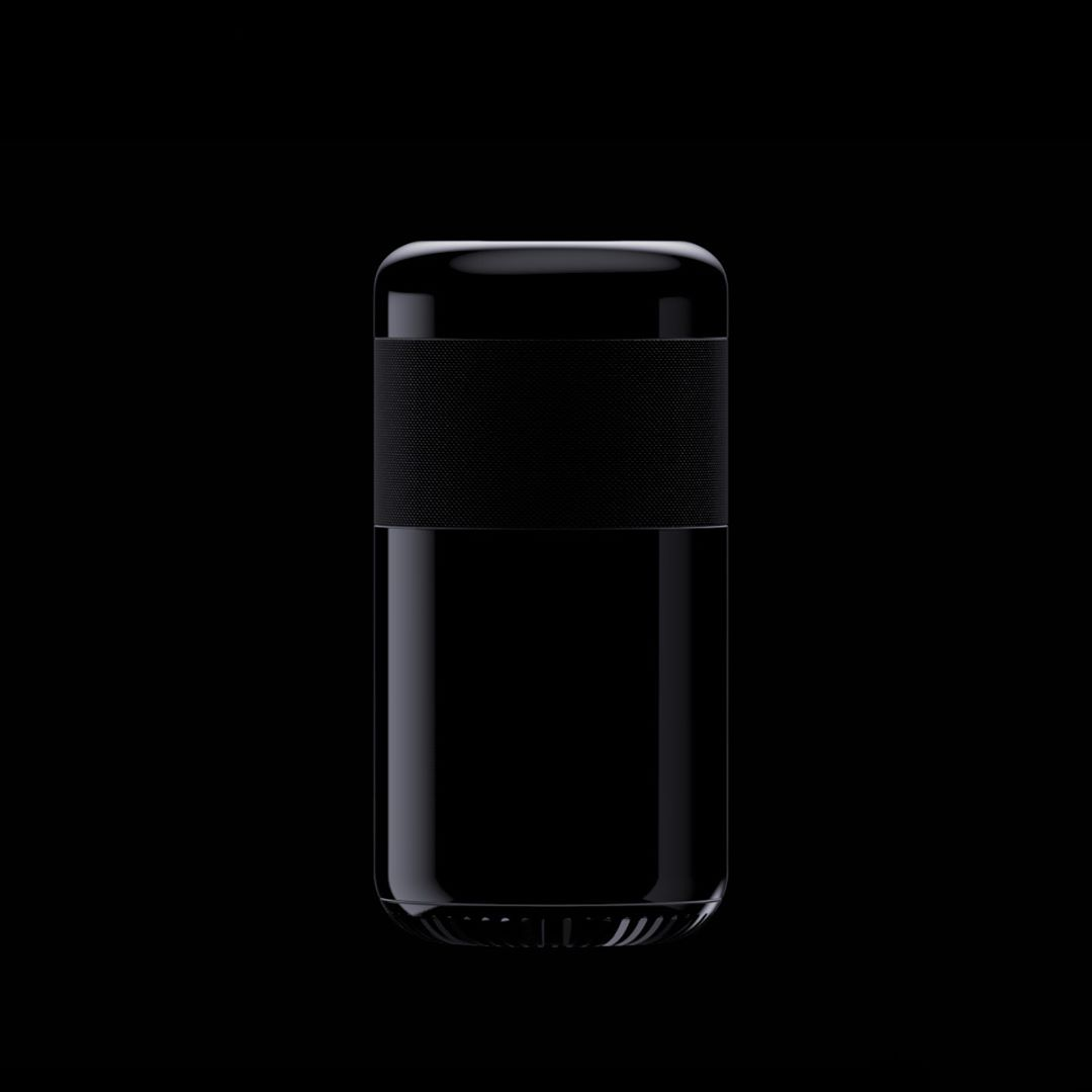 Siri speaker concept 1