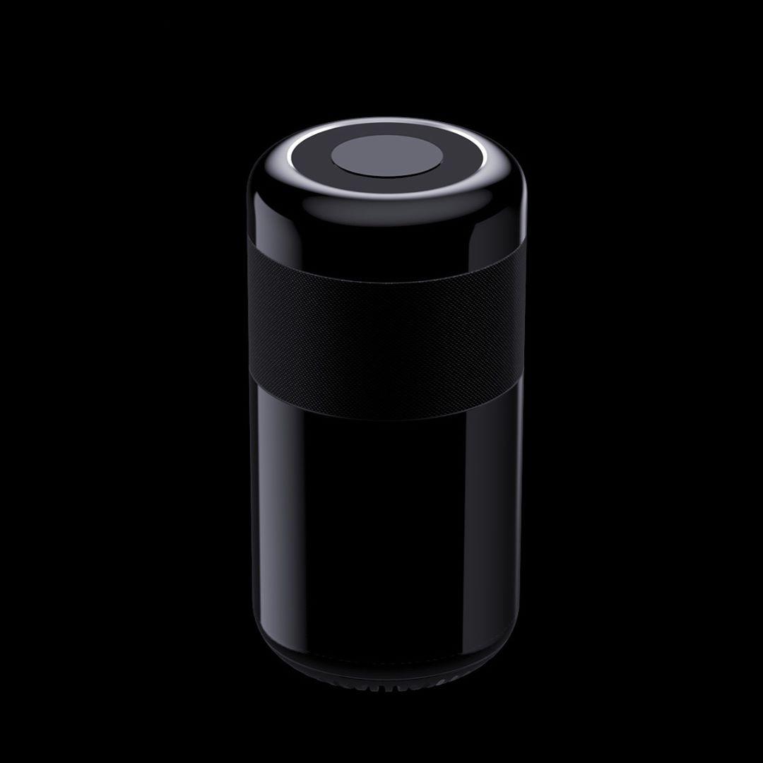 Siri speaker concept 2