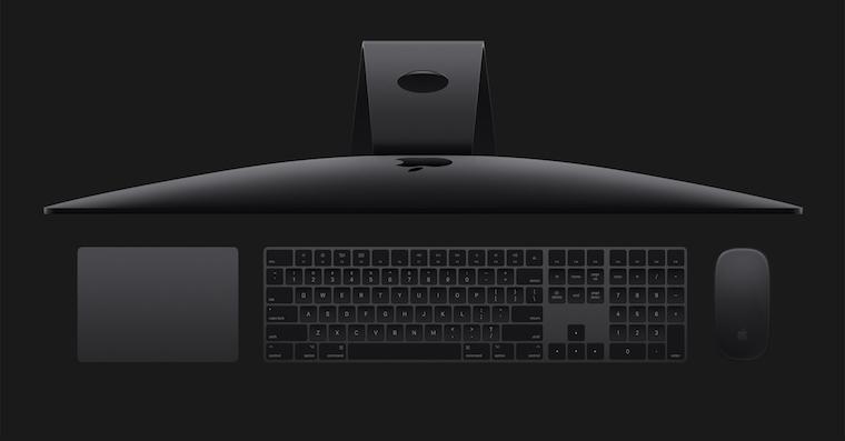 iMac Pro FB 2