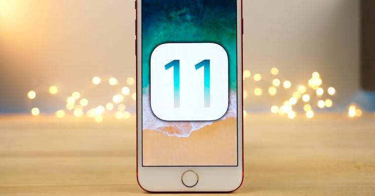 iOS 11 FB 2