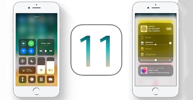iOS 11 news FB