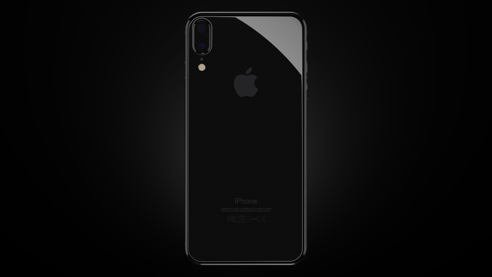 iPhone 8 concept Obshansky 11