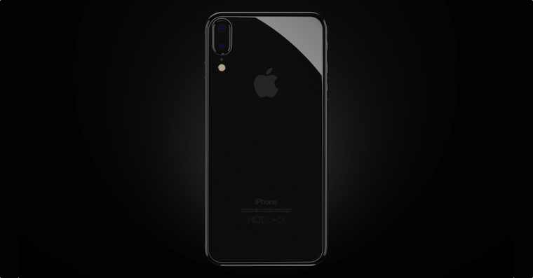iPhone8 concept Obshansky FB 2