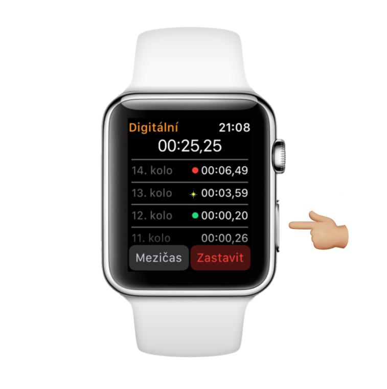 stopwatch-app-apple-watch