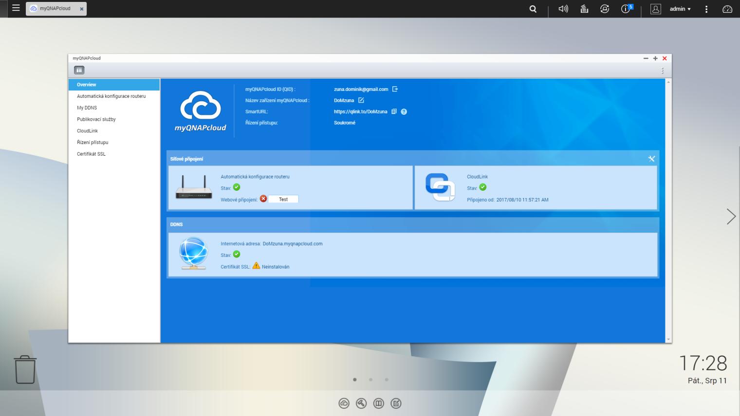 CloudLink QNAP (1)