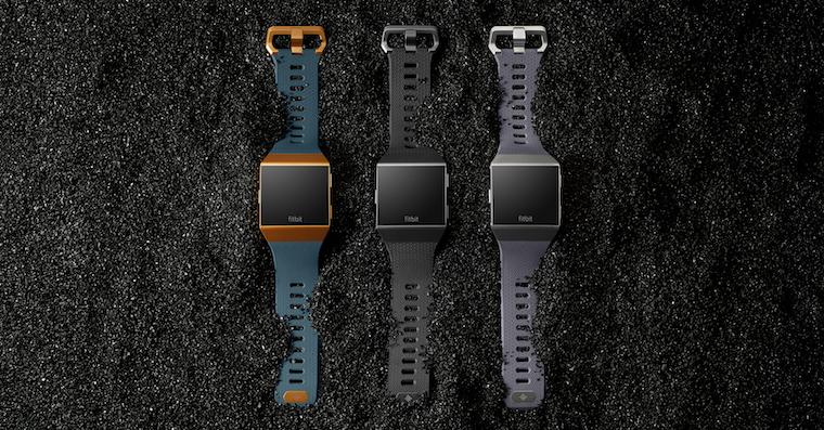 Fitbit Ionic FB