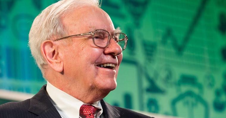 Warren Buffett fb