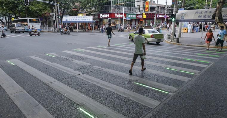 semafor v číně fb