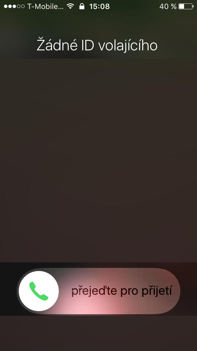 Jak skrýt vaše telefonní číslo u odchozích hovorů v iOS eaf8090c42a