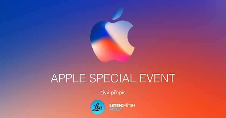 Apple Special event by LSA
