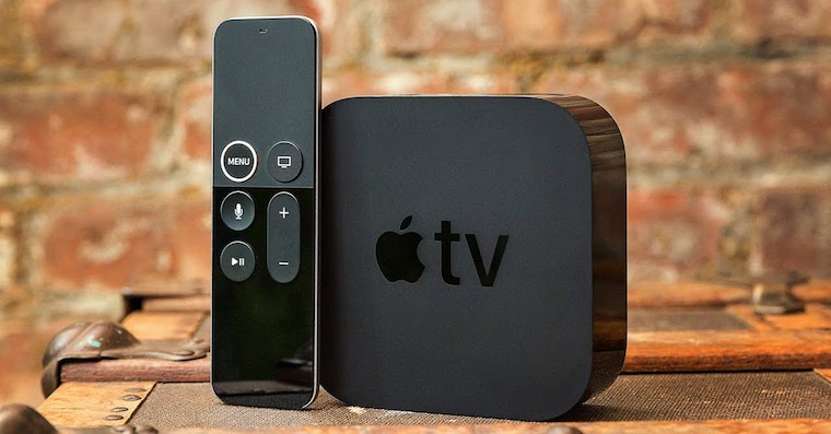 Apple TV 4K FB 3