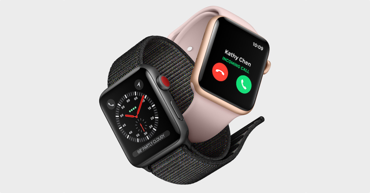 Apple Watch Series 3 FB