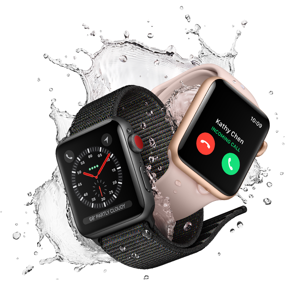Apple Watch Series 3 icon
