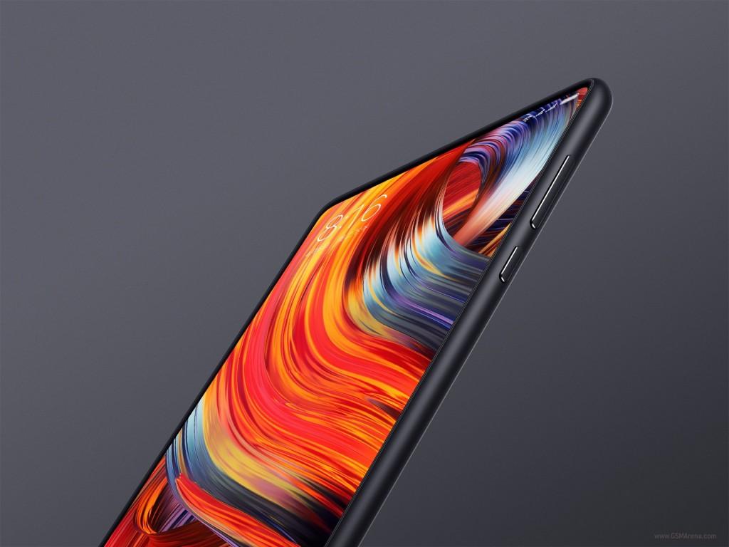 Xiaomi Mi Mix 2 smartphone 10