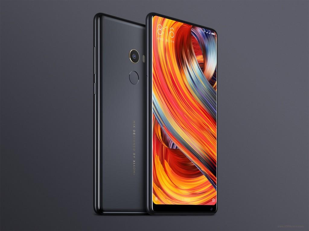 Xiaomi Mi Mix 2 smartphone 11