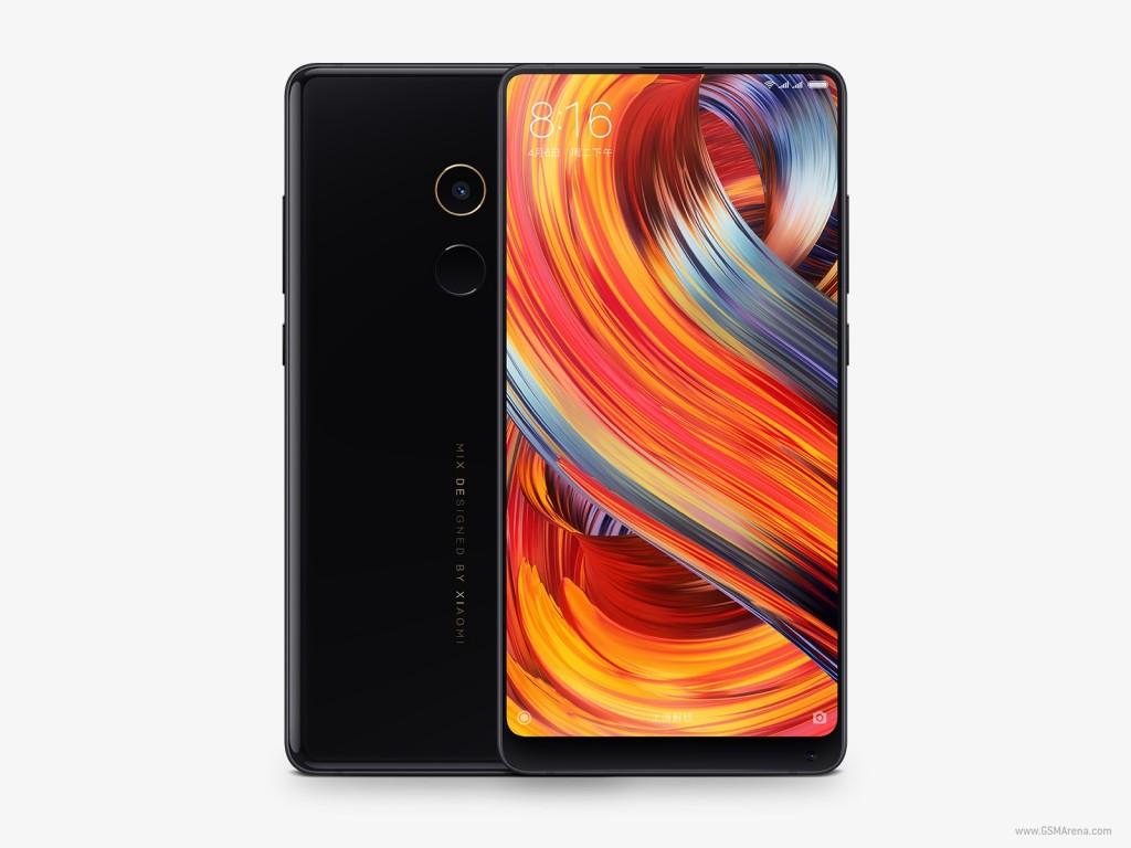 Xiaomi Mi Mix 2 smartphone 12