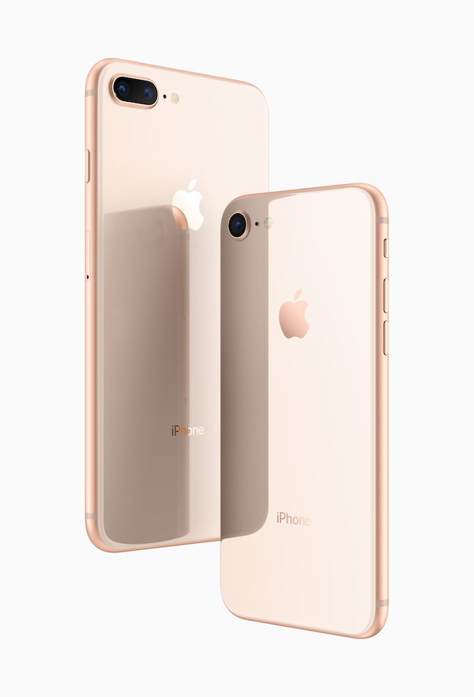 iPhone 8 iPhone 8 Plus 1