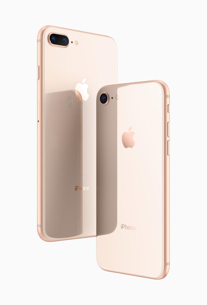 iPhone8 iPhone8 Plus 1