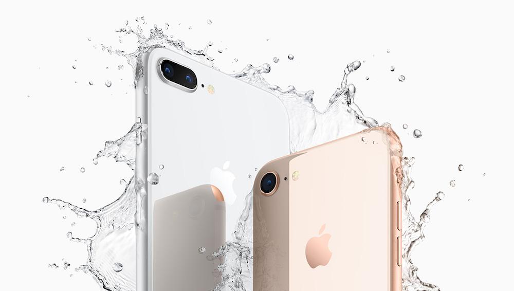 iPhone8 iPhone8 Plus 10