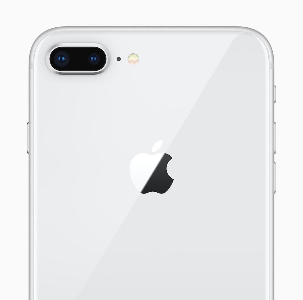 iPhone 8 iPhone 8 Plus 3