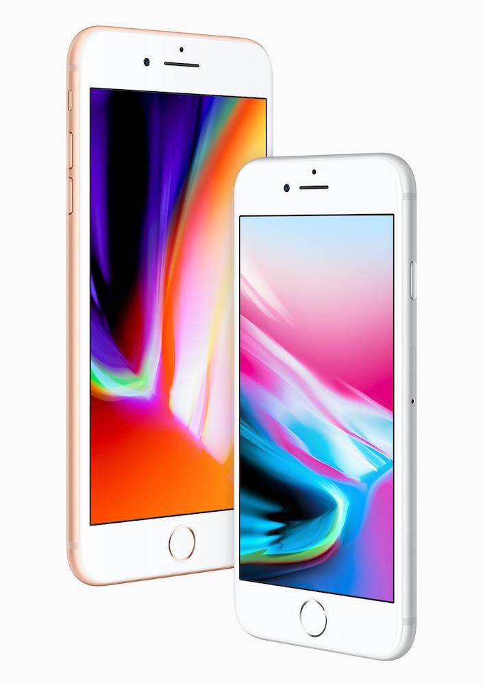 iPhone8 iPhone8 Plus 4