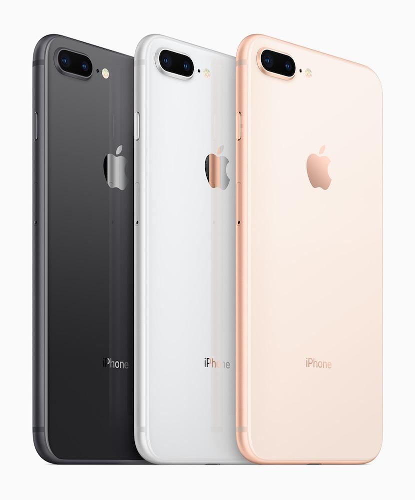 iPhone8 iPhone8 Plus 9