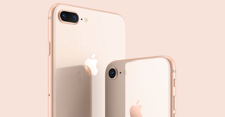 iPhone 8 iPhone 8 Plus FB