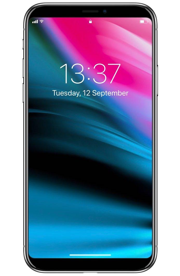 iPhone X - svetapple.sk