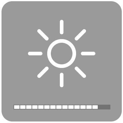 jas brightness icon