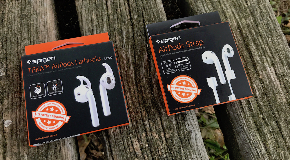 Spigen AirPods Strap Earhookds 2