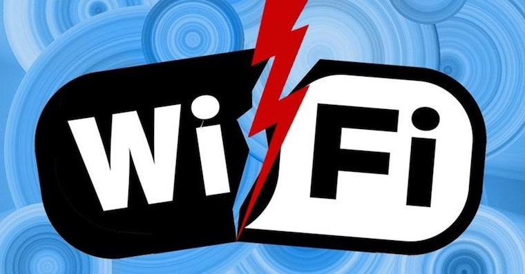 Wi-Fi cracked hacked FB