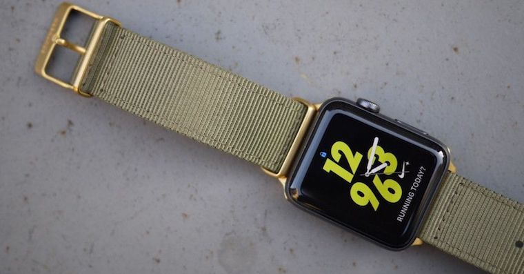 apple watch band fb
