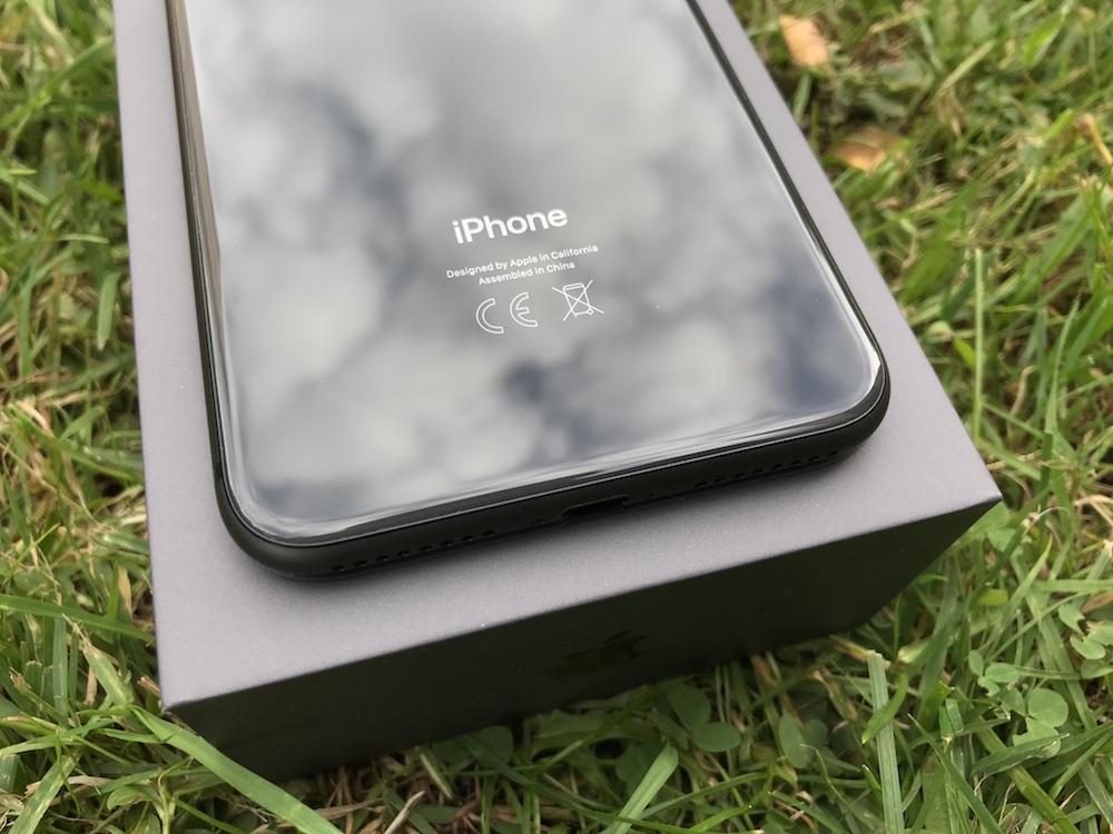 iPhone8 Plus 11