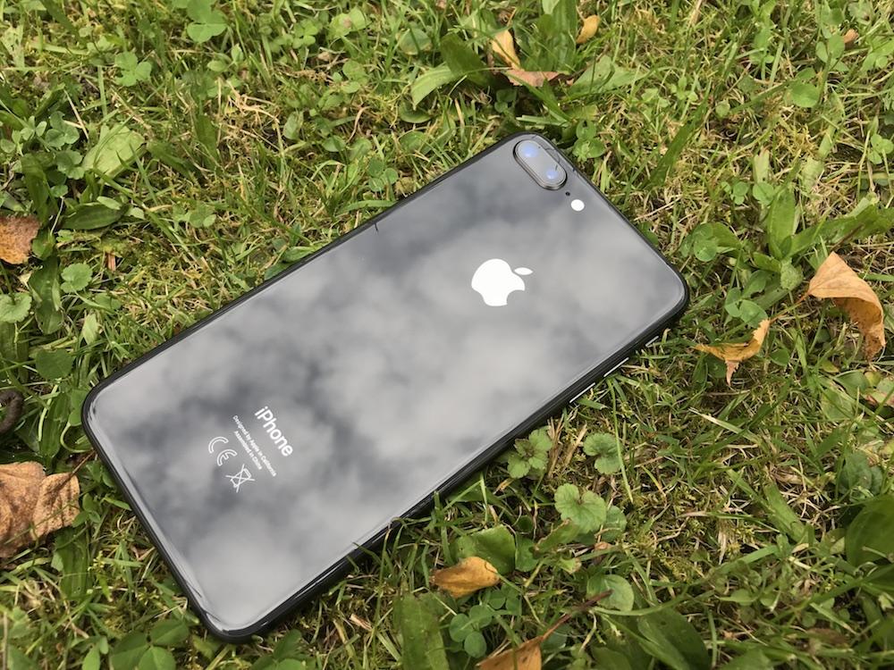iPhone 8 Plus 4