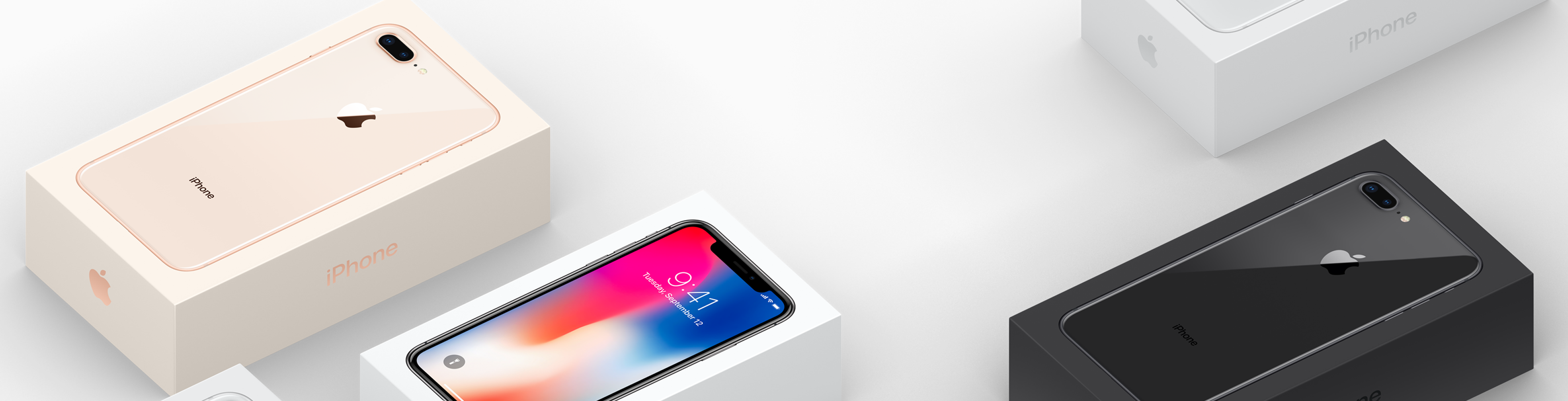 iPhone X Packaging 3