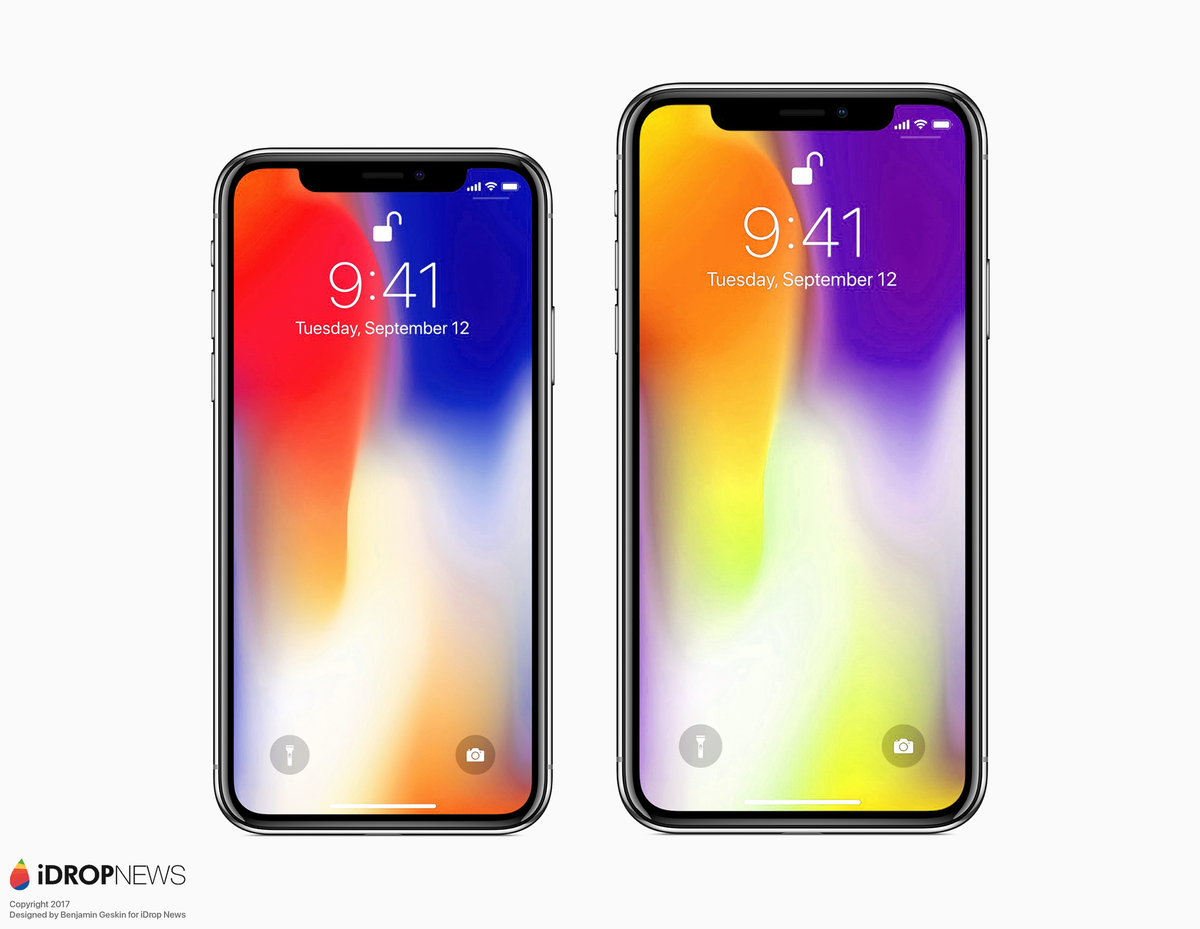 iPhone X Plus iDropNews 6
